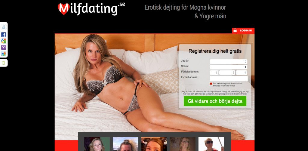 e kontakt logga in dating website