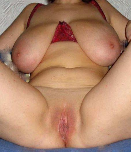 diskret massage stort bröst