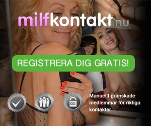 gratis sexannonser kontaktannons gratis